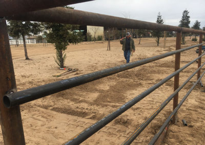 Pipe-arena-fence-example-2