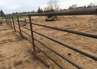 Pipe-arena-fence-example3
